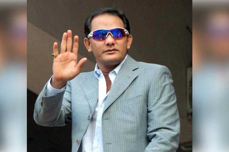 Former Caption Azharuddin hails India
