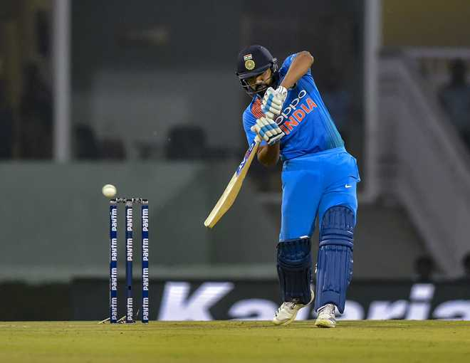 India beat West Indies by 71 runs in 2nd T20 in Lucknow