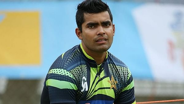 PCB suspends Umar Akmal under Anti-Corruption Code
