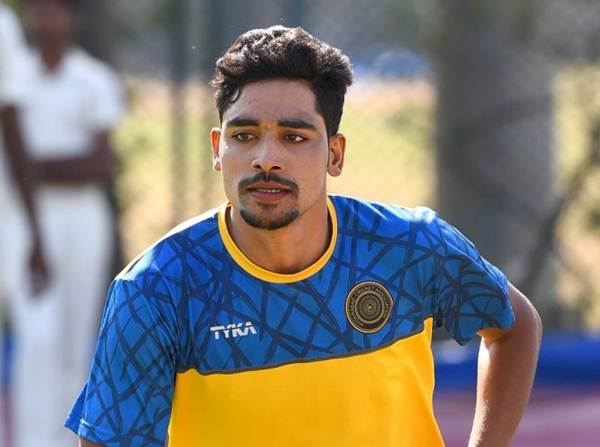 IPL Auction: Hyderabad pacer Mohammed Siraj bagged by SRH