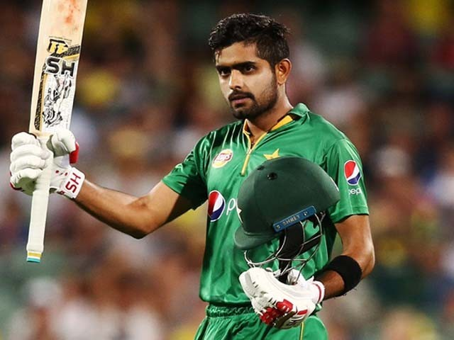 I want to be like Imran Khan: Babar Azam