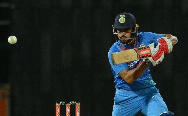 India beat Sri Lanka by 7 wickets in T-20 match