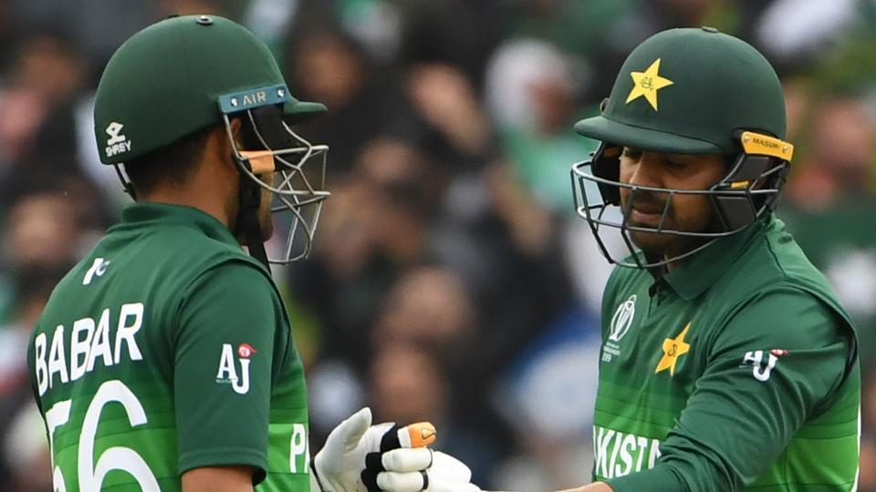 Babar Azam's century helps Pakistan to 6-wicket win over New Zealand