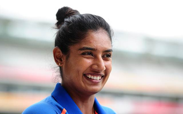 Indian women's cricket team captain Mithali Raj is goodwill ambassador for SCCWC 2019