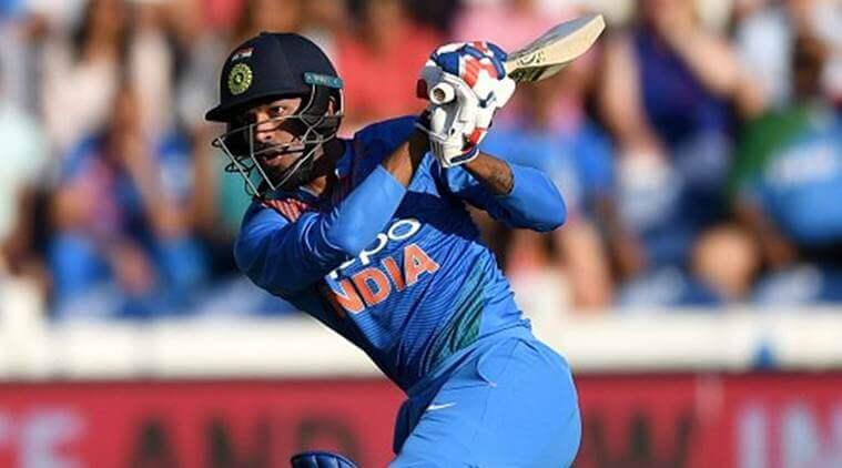 Hardik Pandya becomes 5th fastest Indian to score 1,000 ODI runs