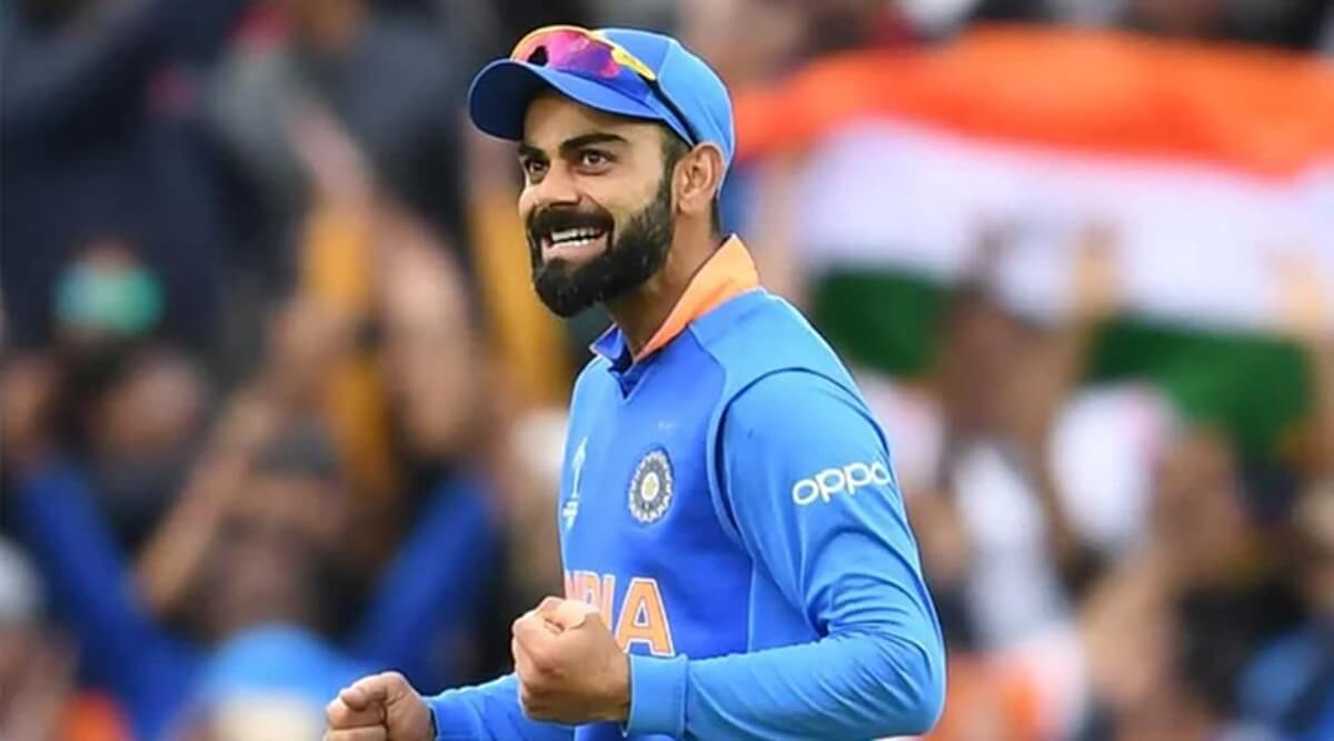 Virat Kohli retained his number 1 position in latest ICC ODI Rankings