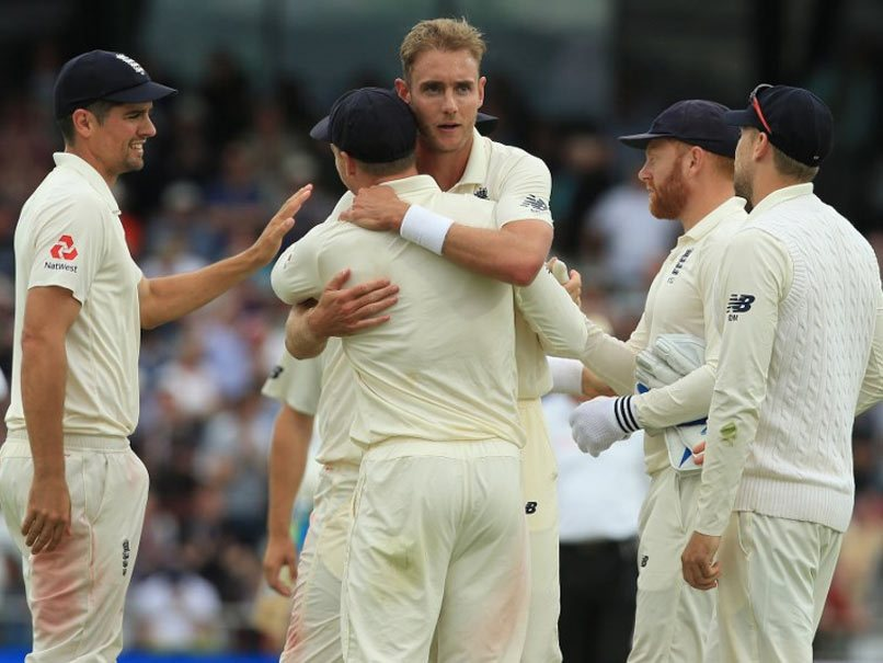 England registers thumping win over Pakistan in Second Test; series level at 1-1