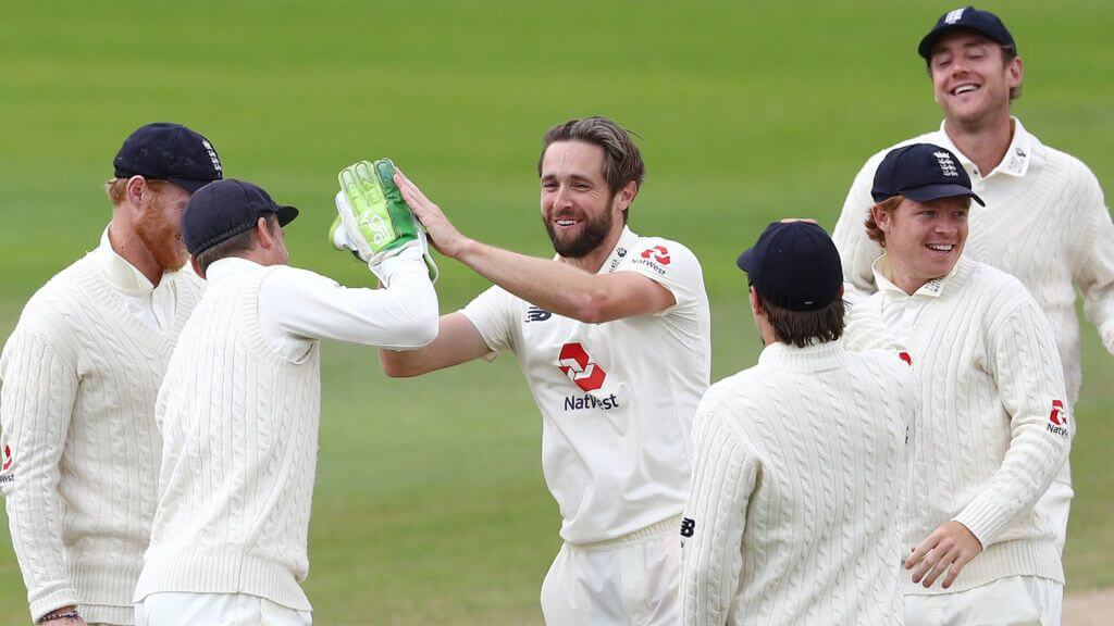 After beating West Indies 2-1, England name unchanged 14-man squad for 1st Test vs Pakistan
