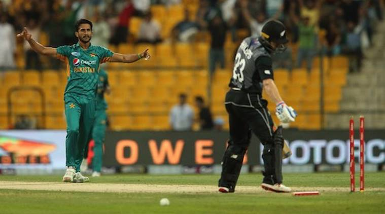 Pakistan beat New Zealnd by six wickets in 2nd T20 match; seal series
