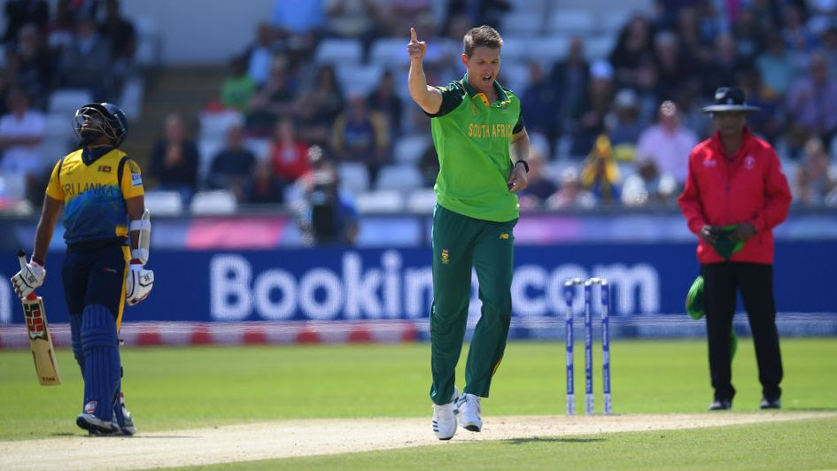 South Africa crush Sri Lanka by 9 wickets in ICC World Cup
