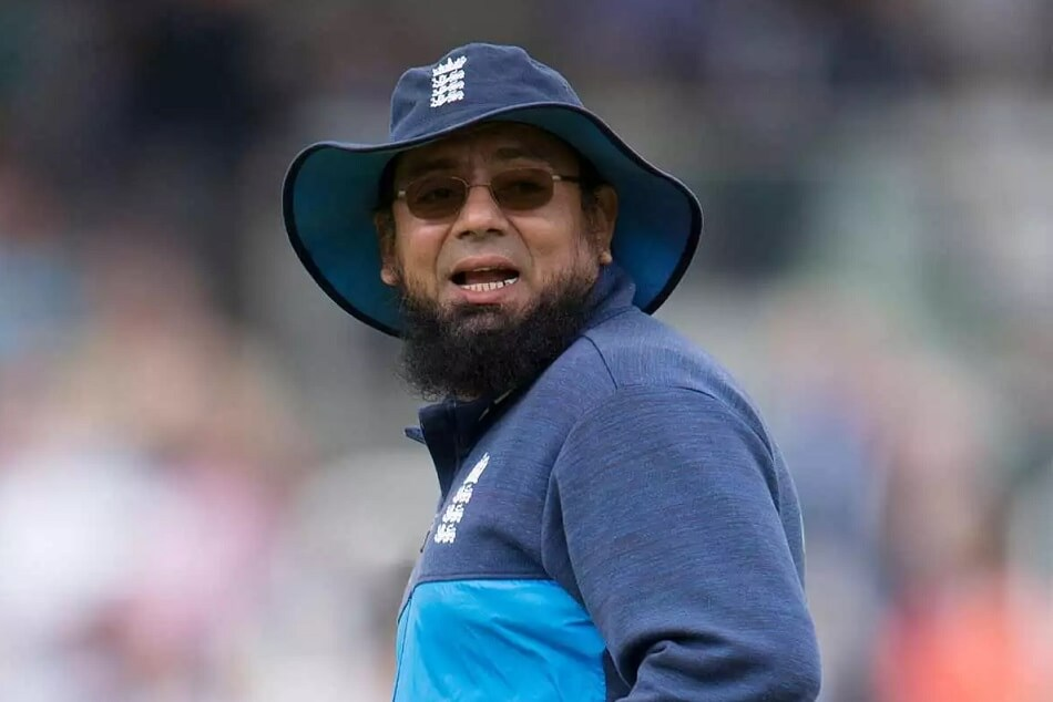 Saqlain Mushtaq set to be appointed as PCB high performance coach for international players