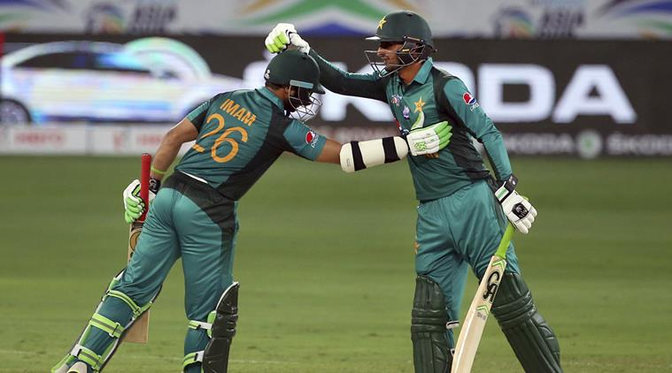 Pakistan beat Hong Kong by 8 wickets in group A match in Asia cup