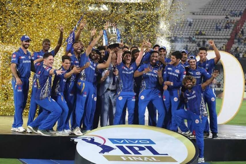 Emirates Cricket Board confirms official clearance from BCCI to host the IPL 2020 in UAE