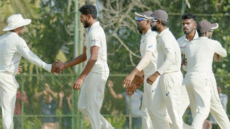 Ranji Trophy: Karnataka beats Rajsthan by 6 wickets, enters semifinals