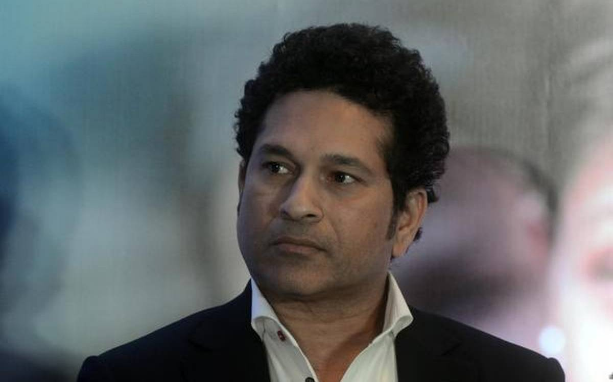 Sachin Tendulkar welcomes ICC