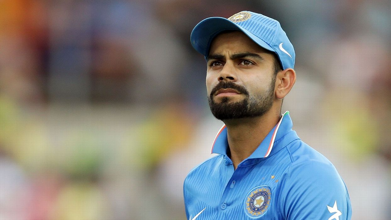 Indian cricket team lose top ODI spot to  South Africa