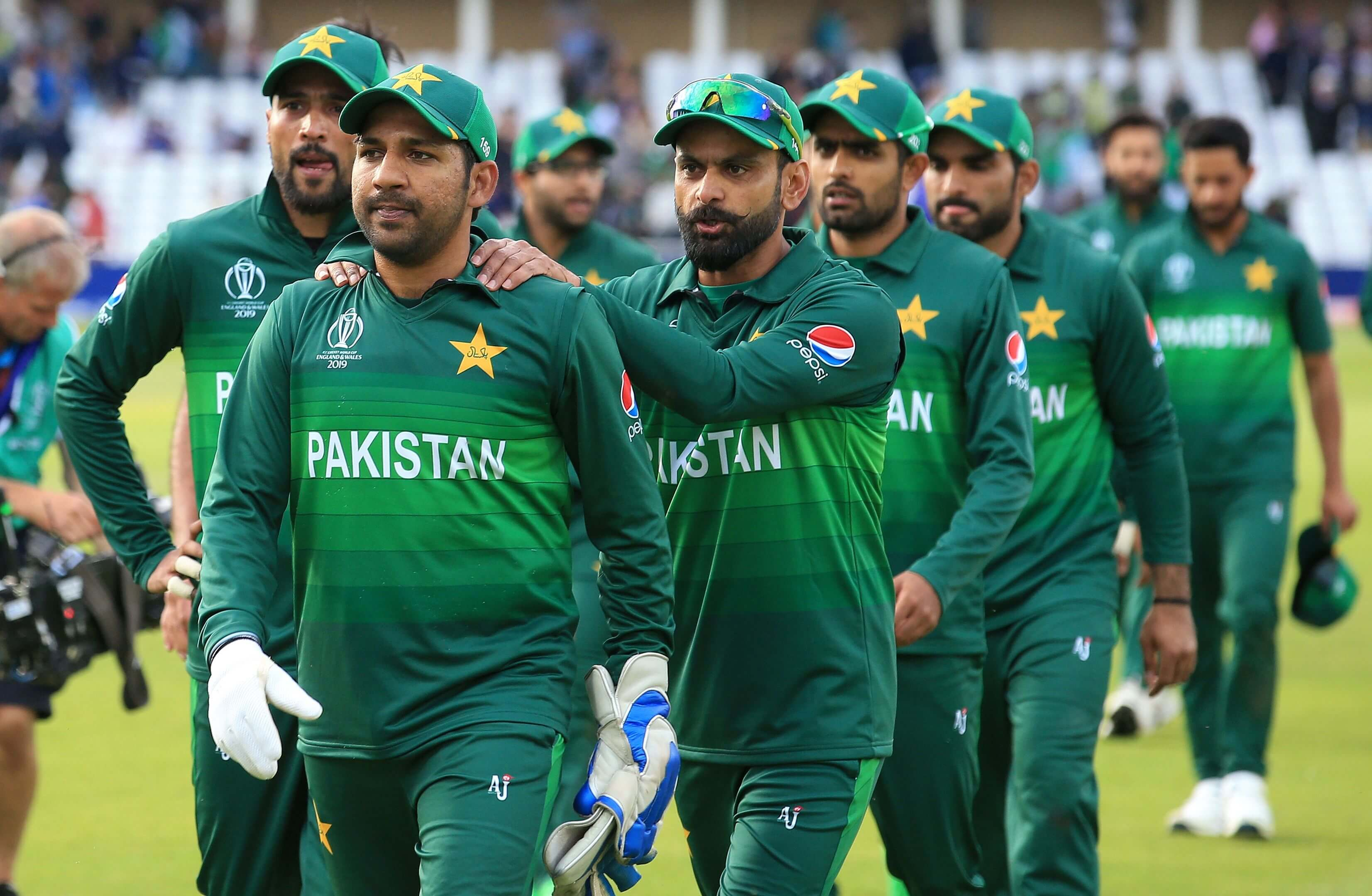 pakistancricketteamsettoleaveforenglandonjune28toplay3testsand3t20is