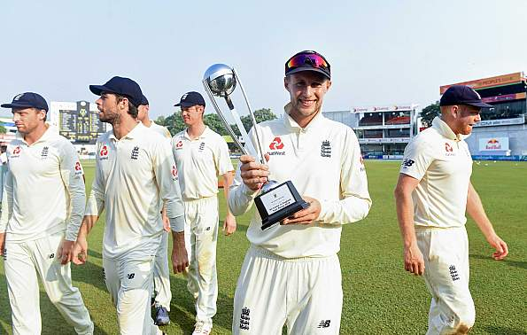 England top off historic whitewash against Sri Lanka
