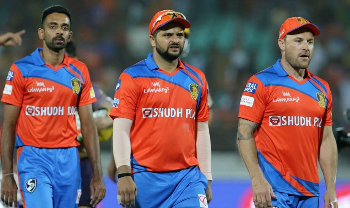 Gujrat Lions beat Rising Pune Supergiant by 7 wickets in IPL 10