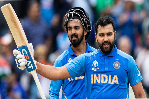 Rohit Sharma Will be Considered as Test Opener,In the Concern of KL Rahul