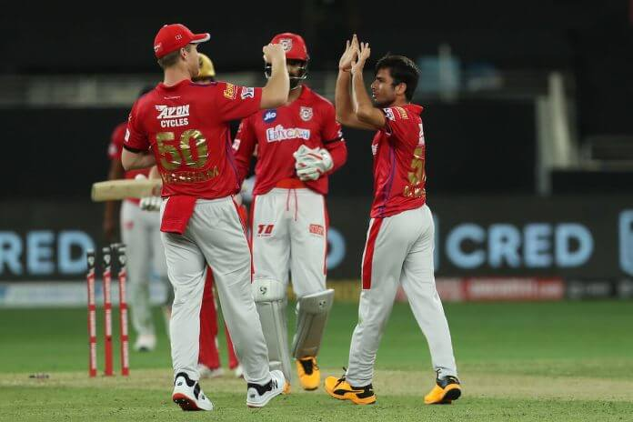 IPL 2020: Kings XI Punjab beat Royal Challengers Bangalore by 97 runs