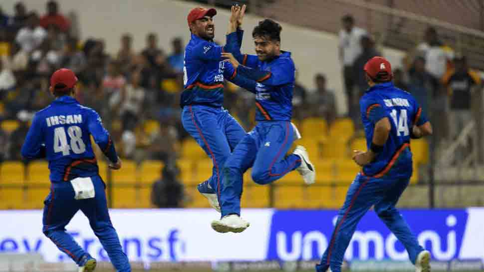 Afghanistan beat Sri Lanka by 91 runs in Asia Cup