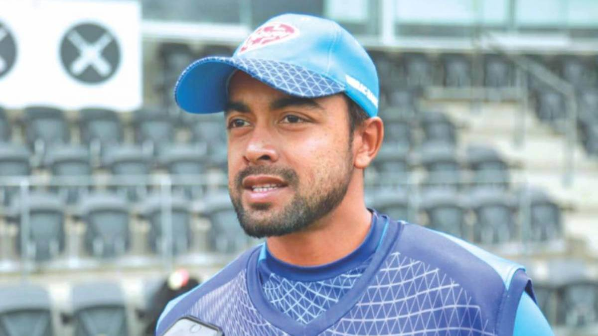 Bangladesh pacer Abu Jayed tests COVID-19 positive ahead of their Sri Lanka tour