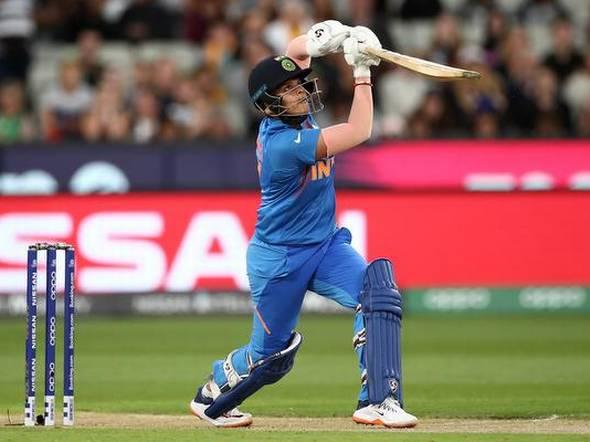 Shafali Verma retains No 1 spot in ICC rankings