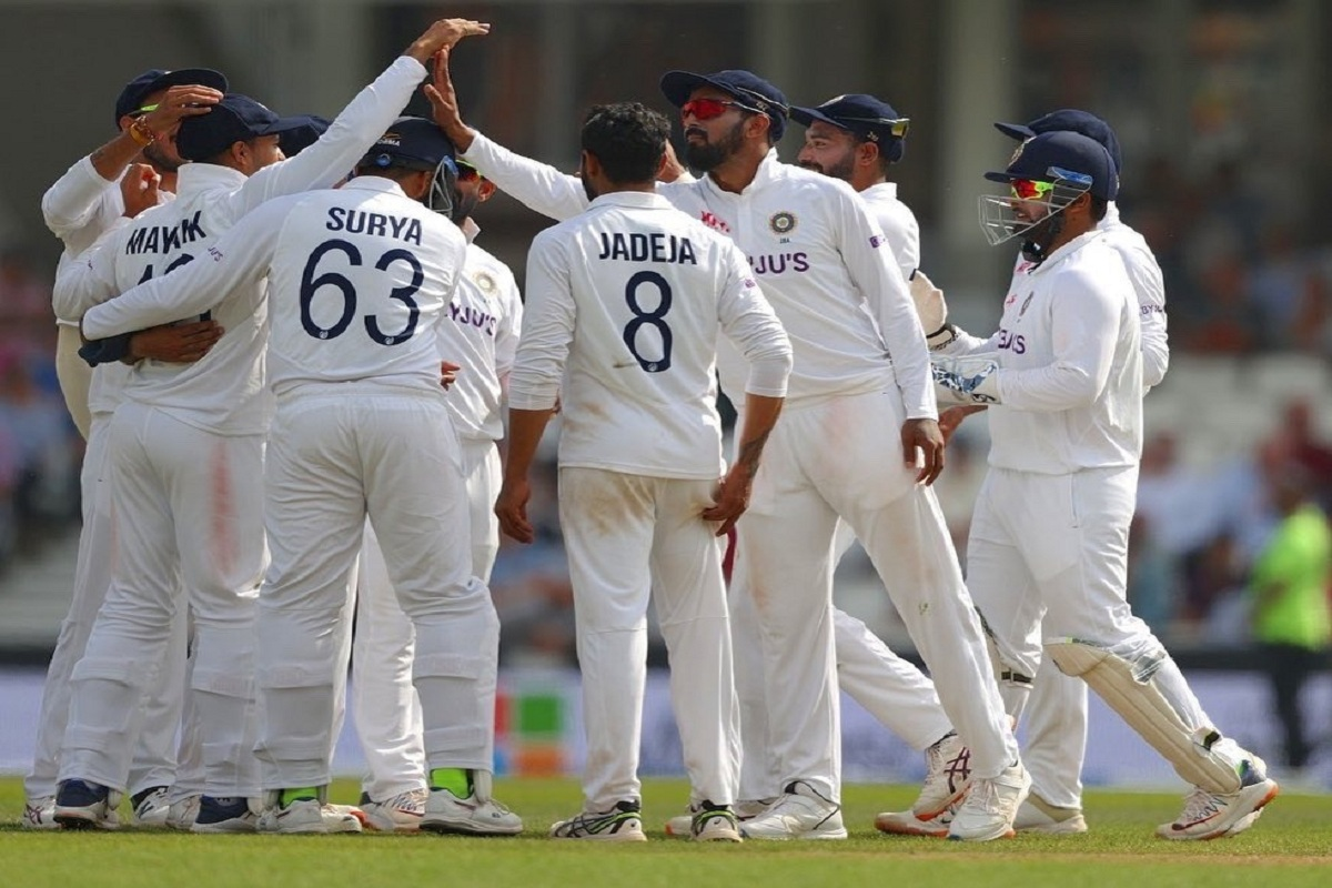 India to play against England in final Test at Old Trafford from today