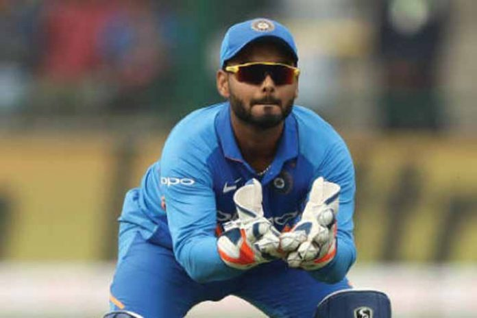 Rishabh Pant needs to accept that he is going through a rough patch: Ajinkya Rahane