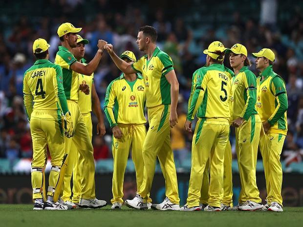 Australia's cricketers team up to join India's Covid-19 second wave fight
