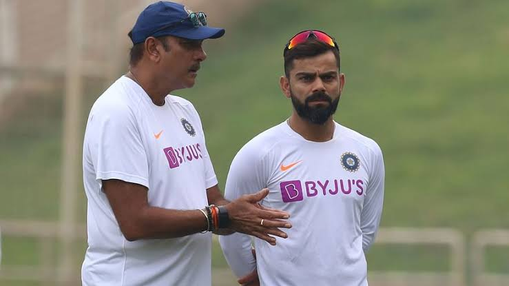 BCCI stands with Virat Kohli and Ravi Shastri, wants 5-day Tests to stay