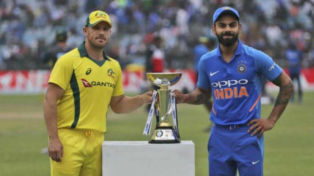 India all set to begin Australia tour with ODIs in Sydney from November 27