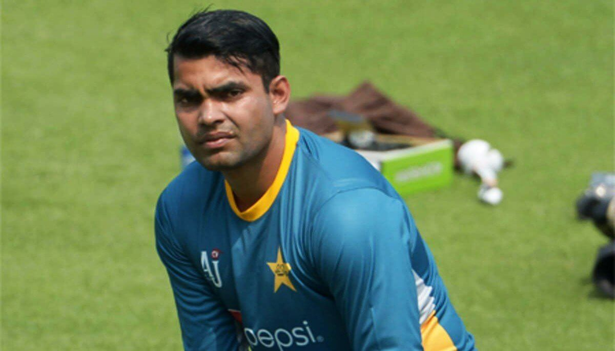 After CAS reduces ban to 12 months, Umar Akmal returns to competitive cricket
