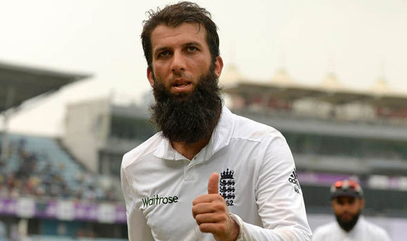 Moeen Ali to lead England XI in Perth warm-up