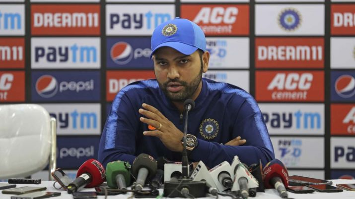 India vs Bangladesh: Please leave Rishabh Pant alone: Rohit Sharma