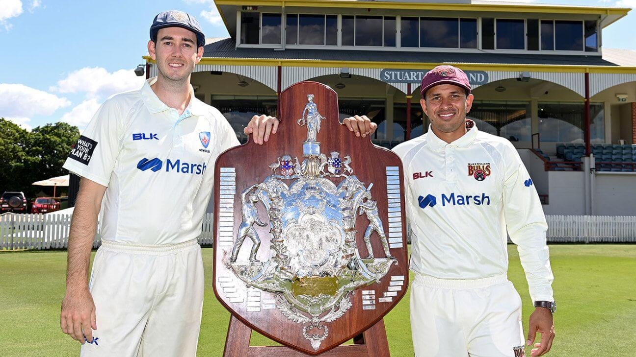 Queensland bags first-class cricket title in Australia