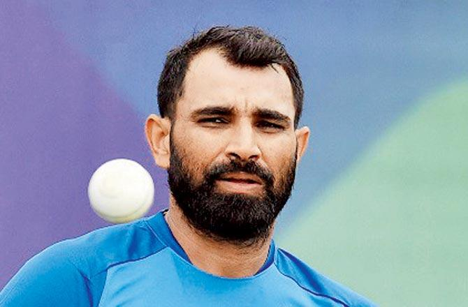Alipore court issues arrest warrant against Mohammad Shami and brother   Hasid Ahmed