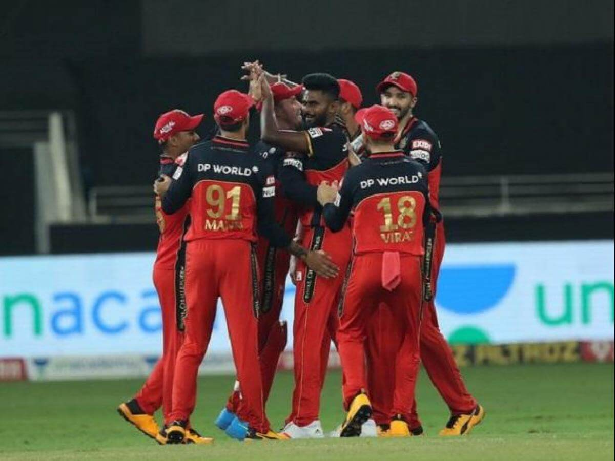 IPL 2021: Glenn Maxwell, AB de Villier shines as RCB register 3rd straight 38-run win over Kolkata Knight Riders