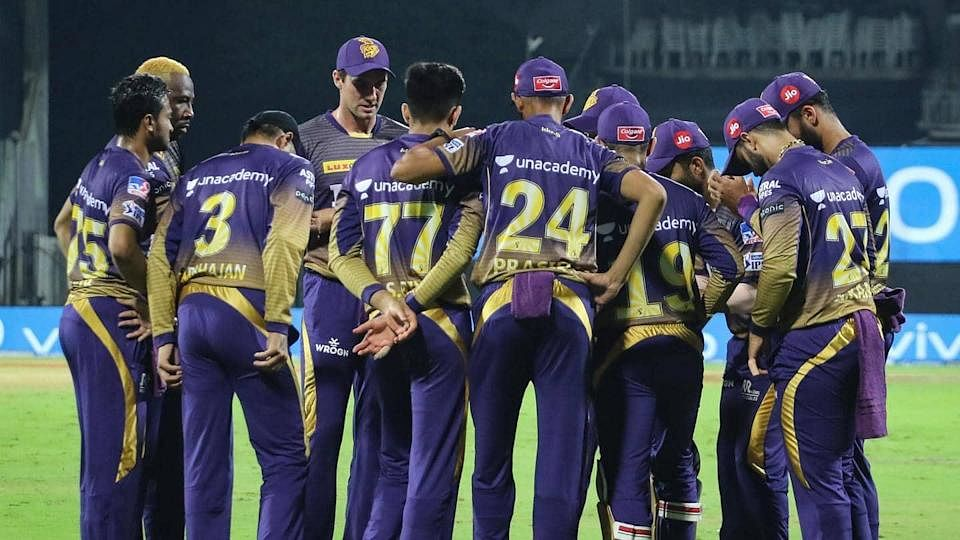 IPL 2021: Kolkata Knight Riders players in hard quarantine after positive Covid-19 cases