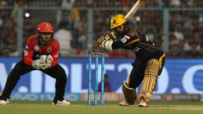 Kolkata Knight Riders beat Royal Challengers Bangalore by 5 wickets in IPL match