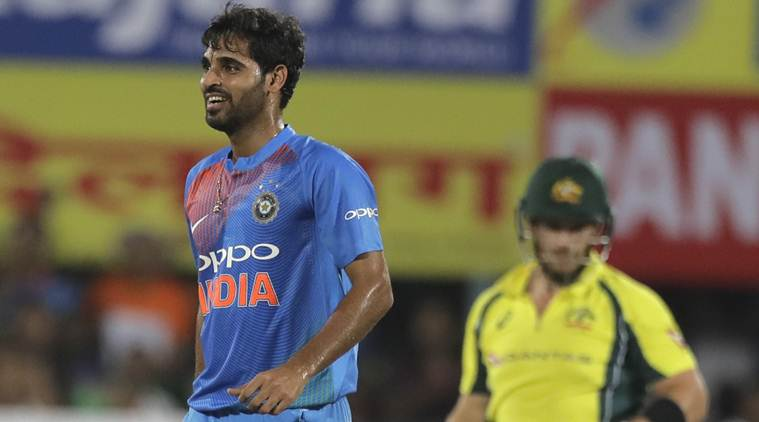 India win toss, elect to bowl against Australia in 2nd T20 match