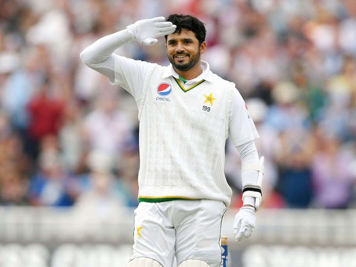 PCB likely to remove Azhar Ali as Test captain before New Zealand tour in December