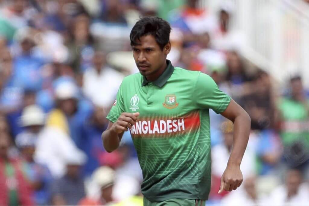 Mustafizur Rahman ready to skip IPL 2021 for national duty