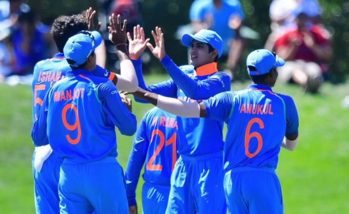 India to face Australia in the final of U-19 World Cup on Feb 3