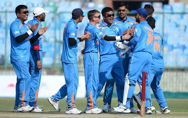 indiatotakeonpakistanintitleclashofblindcricketworldcup
