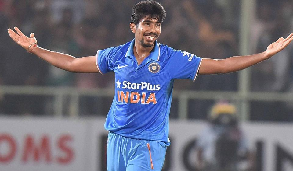 Indian pacer Jasprit Bumrah rested for 3-ODI series against Australia