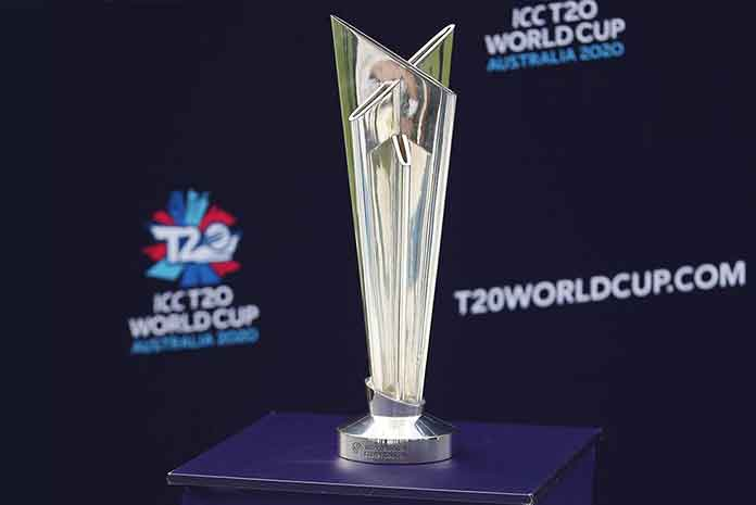 ICC likely to decide T20 World Cup fate in its next board meeting