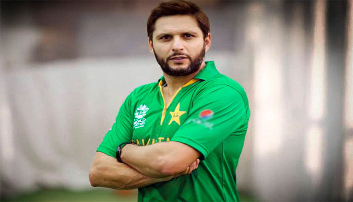 Pulwama terror attack: Shahid Afridi backs Imran Khan