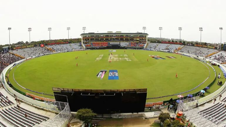Syed Mushtaq Ali Trophy: Karnataka to face Punjab in the first quarter-final on Jan 26